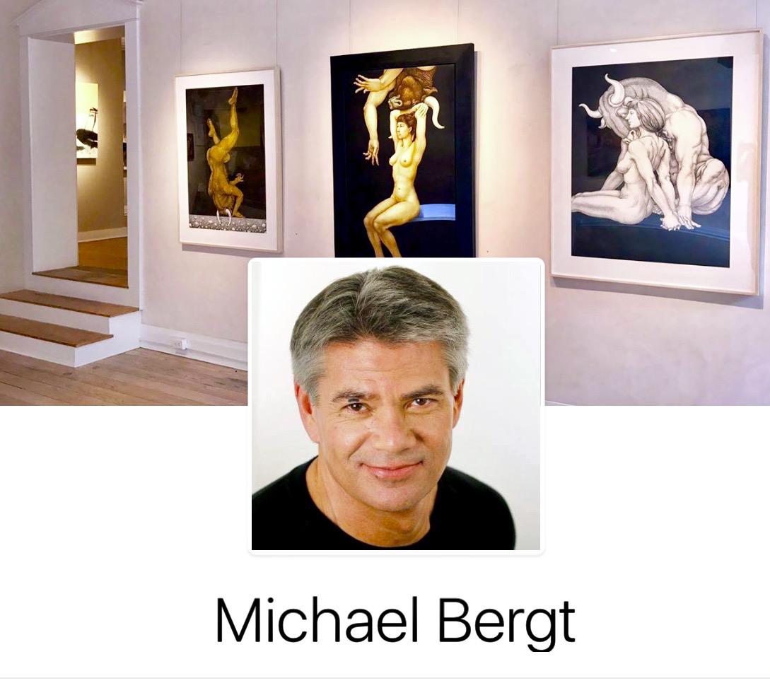 Featured Artist - Michael Bergt