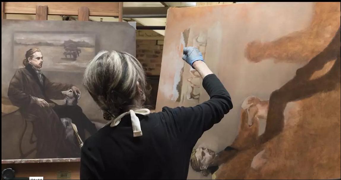 Featured Artist Linda Leslie